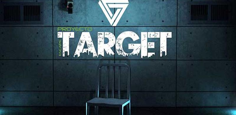 Juego de escape Proyecto Target Barcelona