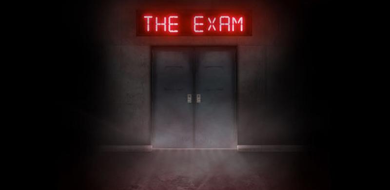 Escape room The exam Barcelona