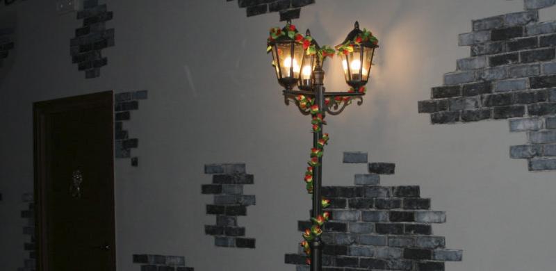 Escape room The secret mansion Barcelona