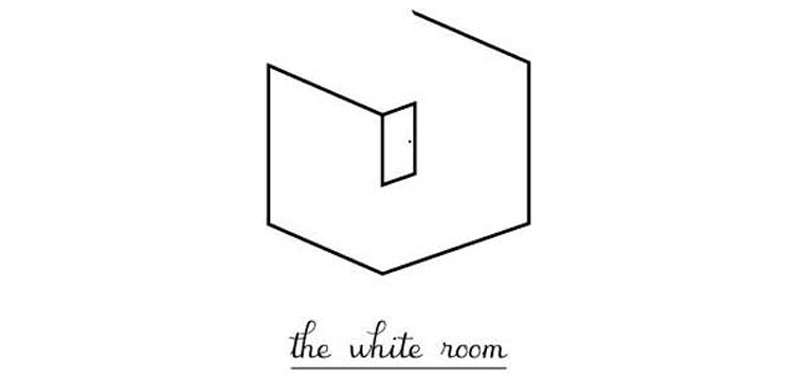 Juego de escape The white room Madrid