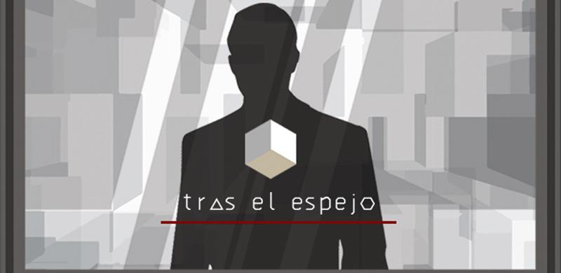 Juego de escape Tras el espejo Madrid