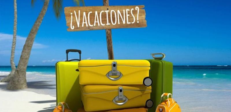 Escape room ¿Vacaciones? Madrid