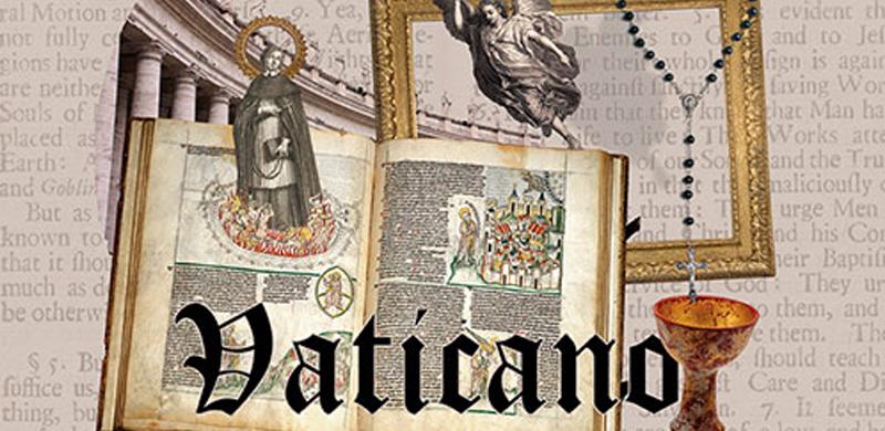 Juego de escape Vaticano Madrid