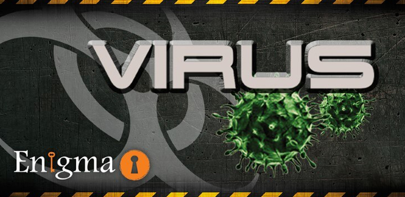 Escape room Virus Valencia