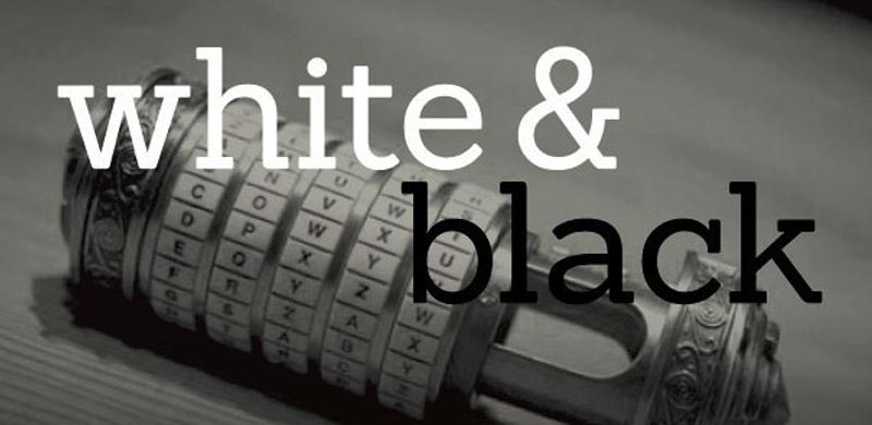 Escape room White & Black Barcelona