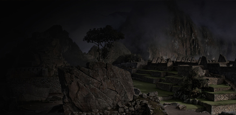 Juego de escape Yucatán, el último templo Madrid
