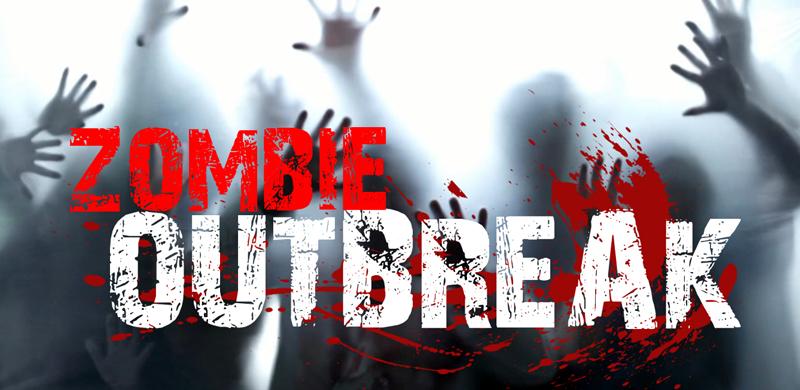 Escape room Zombie outbreak Barcelona