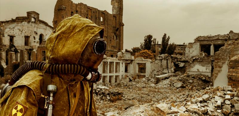 Juego de escape Chernobil Barcelona