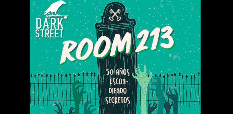 Escape room Room 123 Madrid
