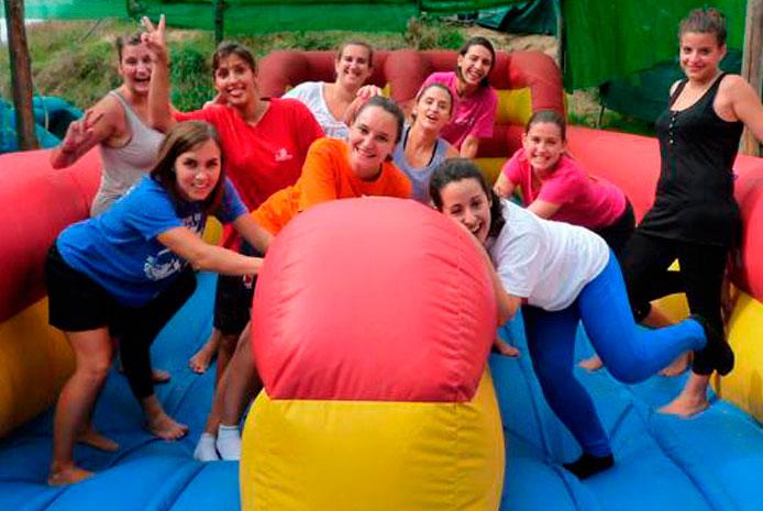 Actividades humor amarillo Bilbao
