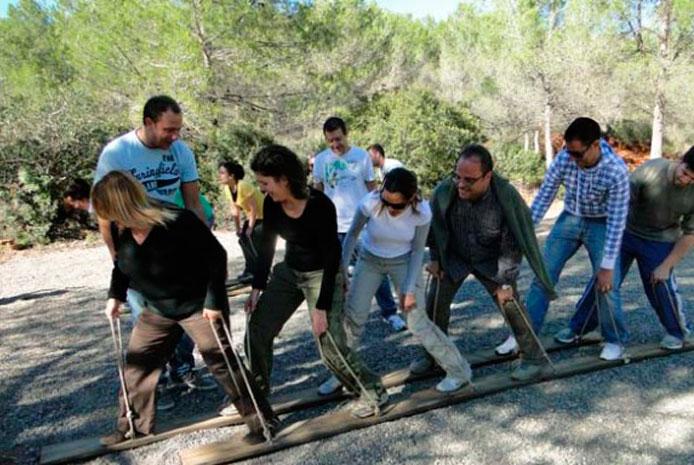Actividades multiaventura Valencia