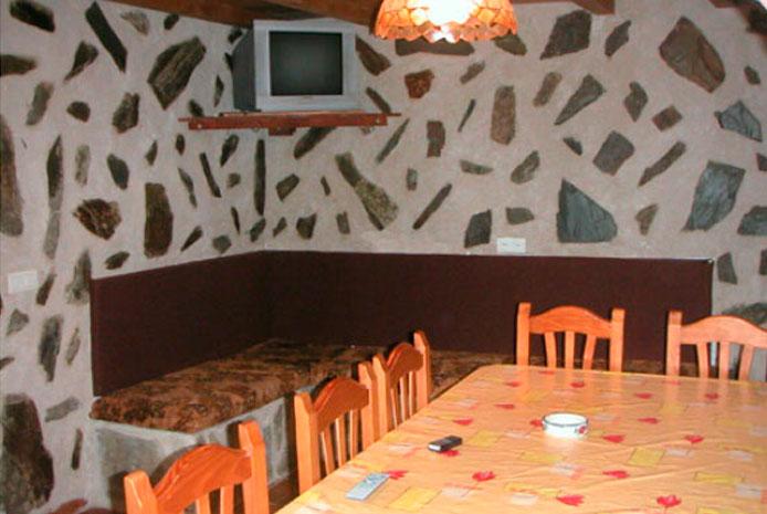 Alojamiento casa rural la pizarrosa en Salamanca