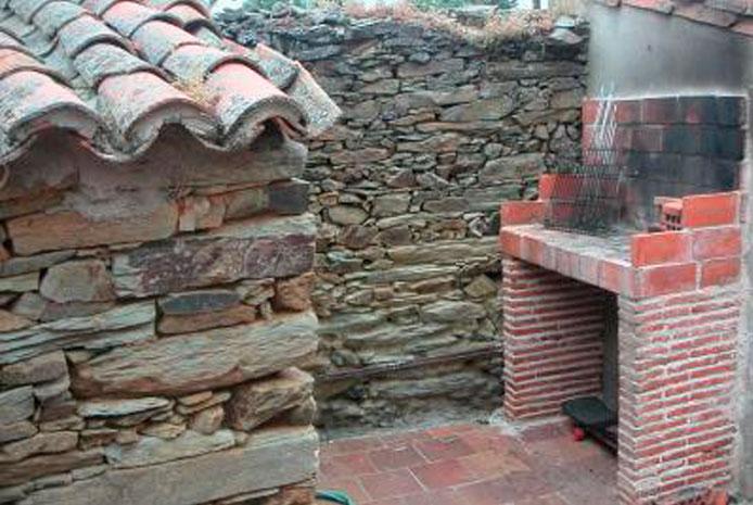Alojamiento casa rural para despedidas en Salamanca