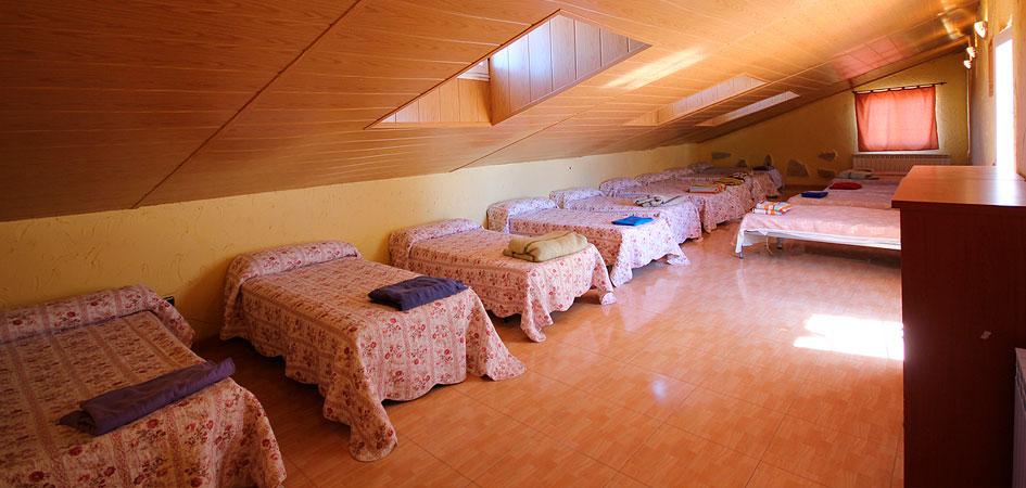 Alojamiento para despedidas de soltera en Salamanca