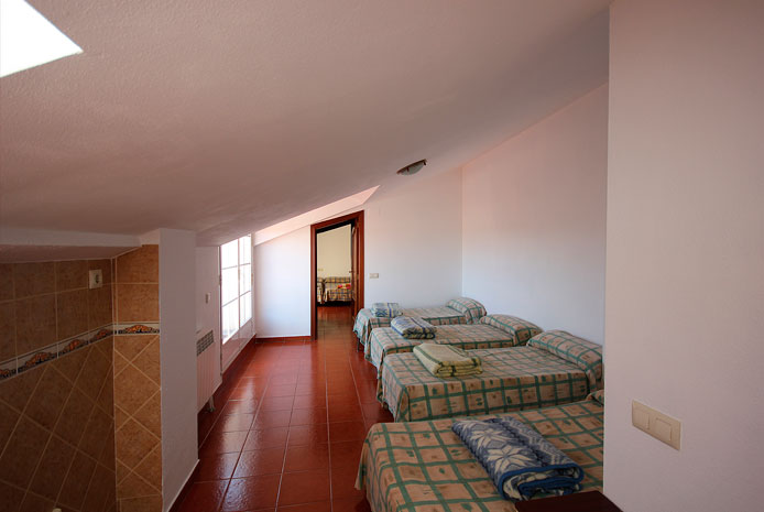 Alojamiento rural apartamentos en Salamanca