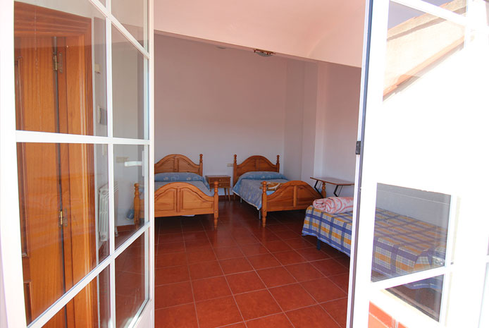 Alojamiento rural para despedidas en Salamanca