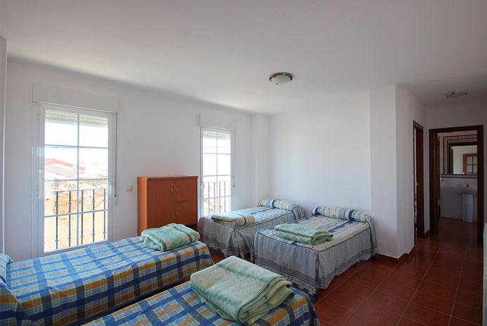 Alojamiento rural para despedidas soltera en Salamanca