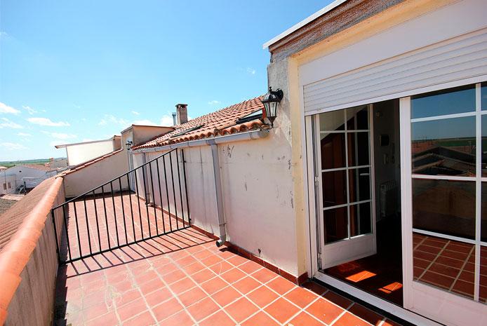 Alojamiento rural para despedidas soltero en Salamanca