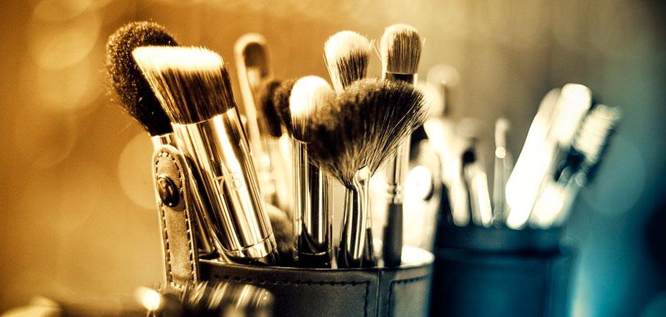 Sesión de belleza en Madrid , beauty party