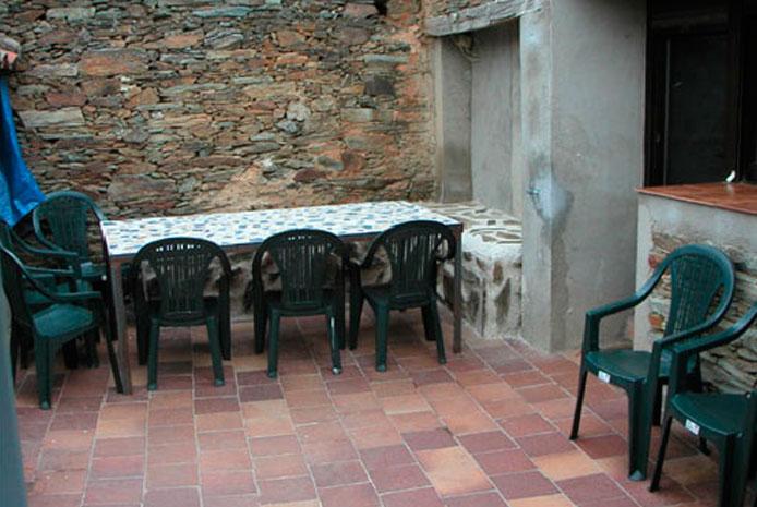 Casa rural despedidas en Salamanca