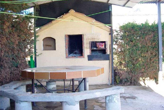 Casa rural la Chiripa en Salamanca