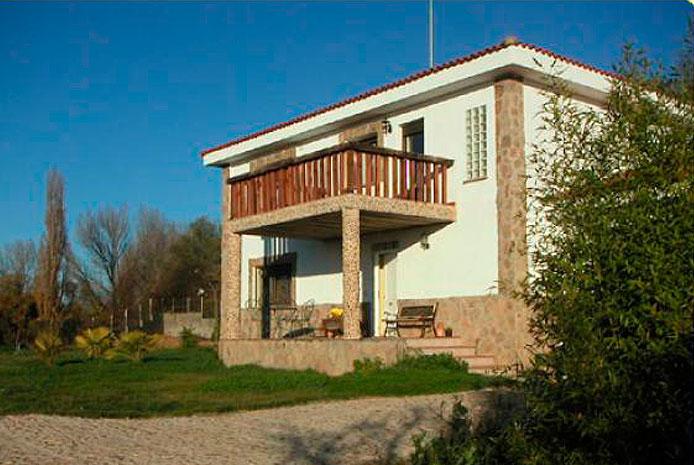 Casa rural para despedidas soltera en Salamanca