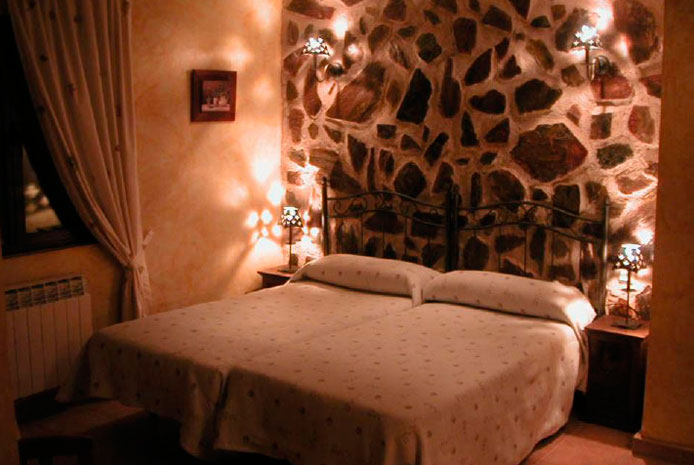 Casa rural para despedidas soltero en Salamanca