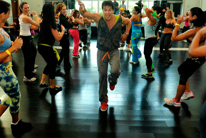 Clases baile Barcelona