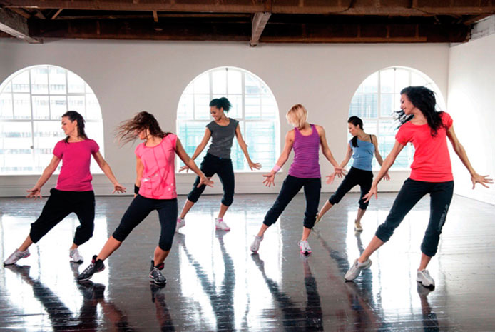 Clases de baile kizomba en Barcelona