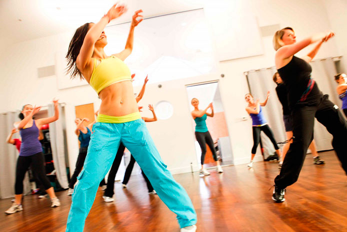 Clases de baile merengue en Madrid