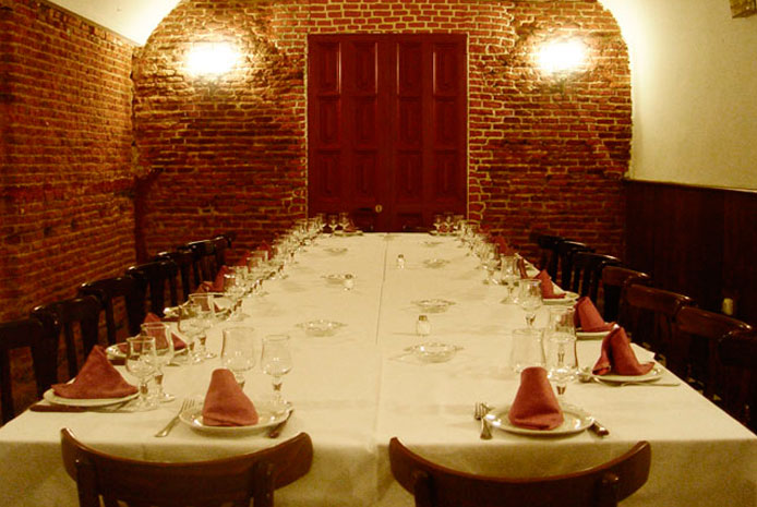 Despedidas conjuntas en restaurante con salones privados Madrid