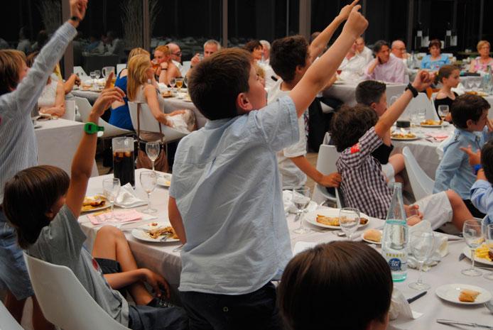 Dónde celebrar una comunión en Valencia