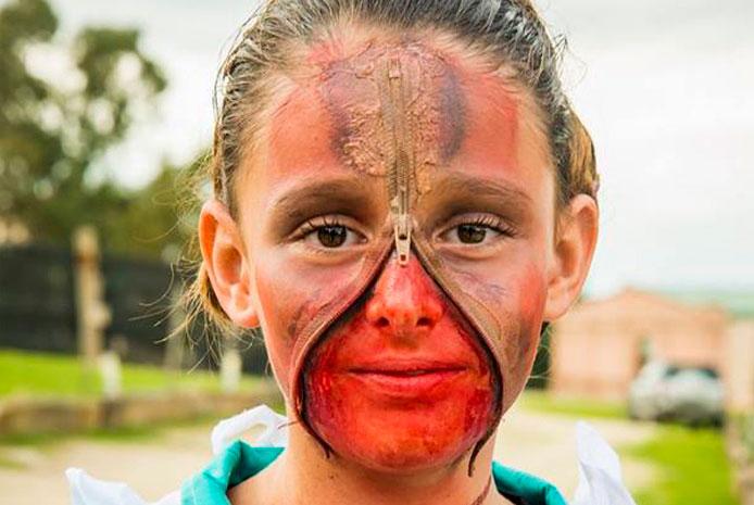 Un Halloween de ultratumba para niños en Madrid