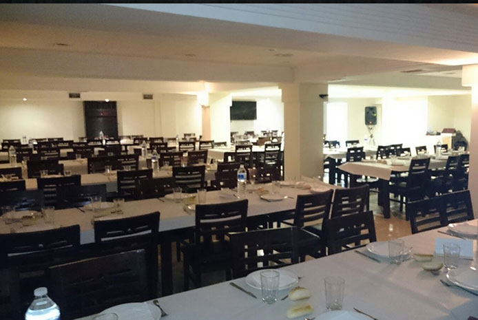 Restaurante despedidas Salamanca