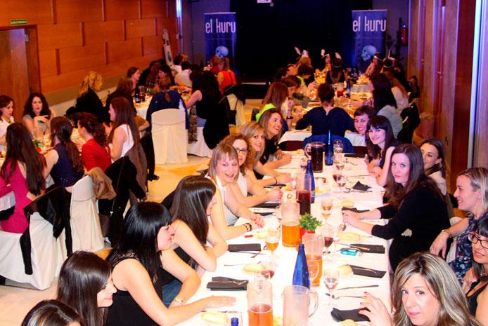 Restaurante monólogos y risoterapia Madrid