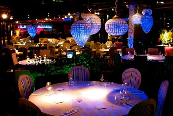 Restaurante para despedidas de soltera en Barcelona