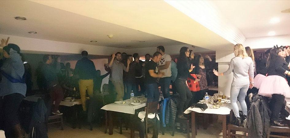 Restaurantes para despedidas en Salamanca