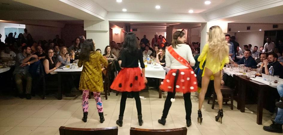 Restaurantes para despedidas de soltero en Salamanca