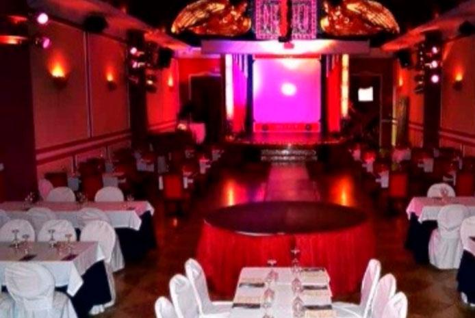 Restaurante espectáculo Dietrich