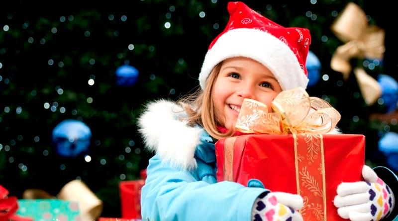 Nochebuena con niños en Madrid