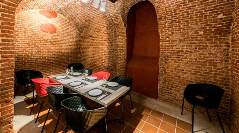 Cena de fin de año en Restaurante DCorazon Madrid