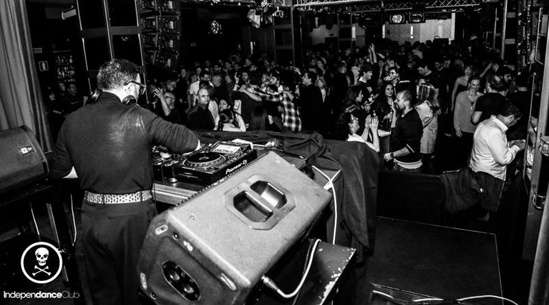 Entradas de discoteca Independance Club Nochevieja