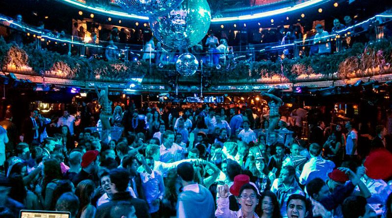 Entradas de discoteca Joy Eslava Nochevieja
