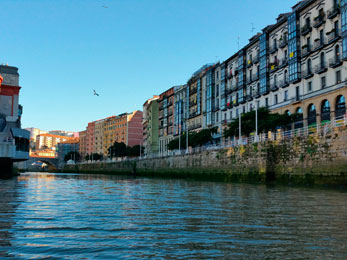 Nochevieja en Bilbao
