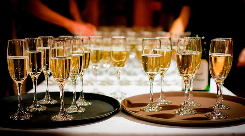 Restaurantes para Fin de año en Madrid