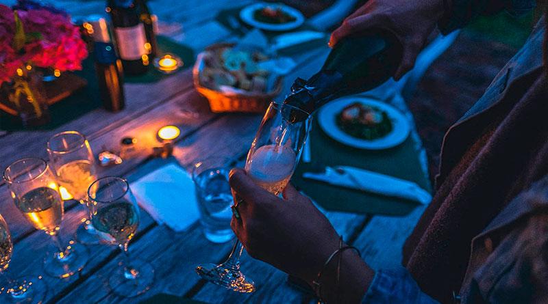 Restaurantes, hoteles y discotecas para Nochevieja en Madrid