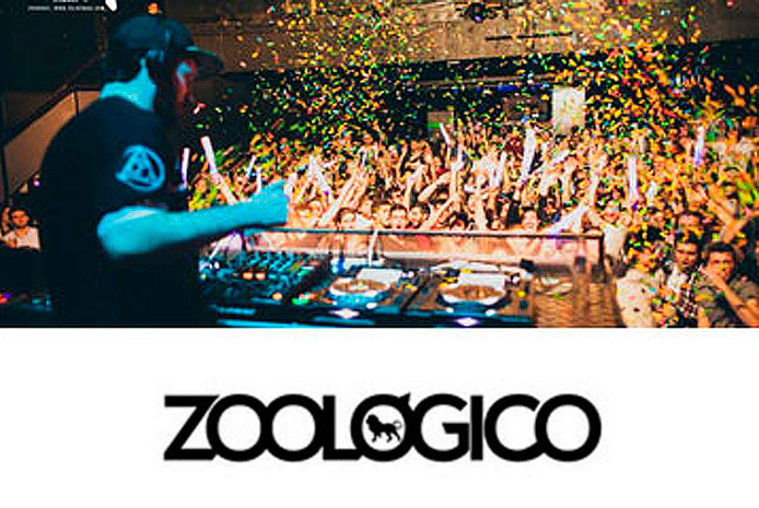 Nochevieja Discoteca Zoologico%Club