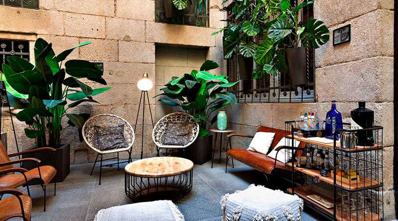 Hotel Catalonia Puerta del Sol Nochevieja en Madrid
