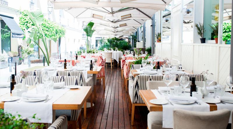 Nochevieja en el restaurante Los Gallos Madrid