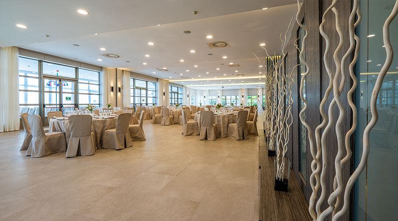Cena de fin de año en Hotel Attica21 en Madrid